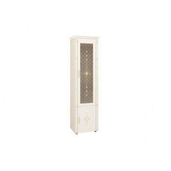 32.06 Венеция Шкаф-витрина с колоннами (лев/прав)