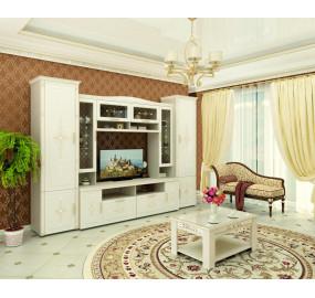 Венеция Гостиная 6 (ширина 312 см)