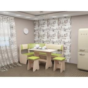 Кухонный уголок Тип 1