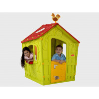 Детский домик Magic playhouse