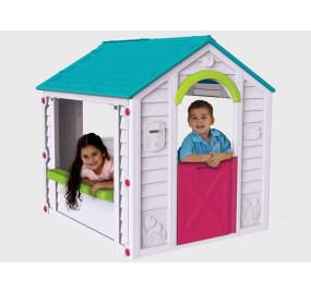 Детский домик Holyday playhouse