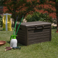 Сундук Woodlook Storage Box Florida Compact