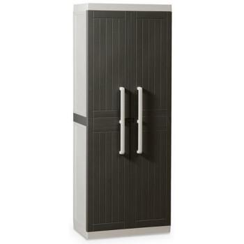 Шкаф 2х дверный узкий WOOD LINE S