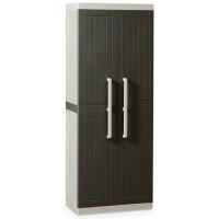 Шкаф 2х дверный узкий WOOD LINE S, арт.256