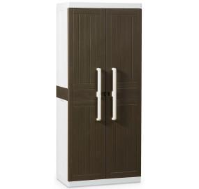 Шкаф 2х дверный глубокий WOOD LINE L, арт. 247