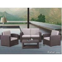 Комплект RATTAN Premium 4