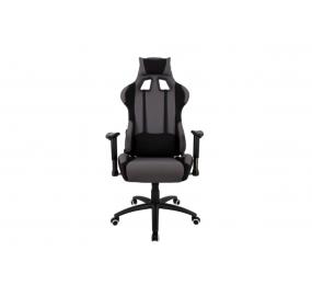 Кресло геймерское VIVA 1018FG серый