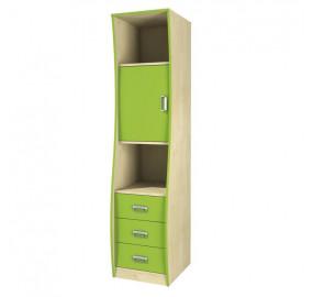 Шкаф комбинированный МН-211-20