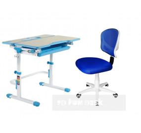 Комплект парта Lavoro L + кресло LST6