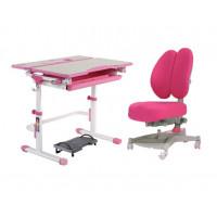 Комплект парта Lavoro L + кресло Contento