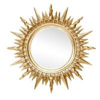 Зеркало круглое 1810(1)