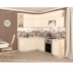 Софи 22 Кухонный гарнитур угловой 17 (ширина 160х240 см)