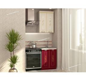 Виктория 20 Кухонный гарнитур 2 (ширина 120 см)