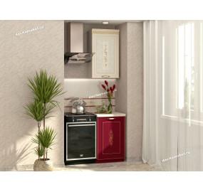 Виктория 20 Кухонный гарнитур 1 (ширина 100 см)