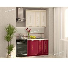 Виктория 20 Кухонный гарнитур 5 (ширина 160 см)