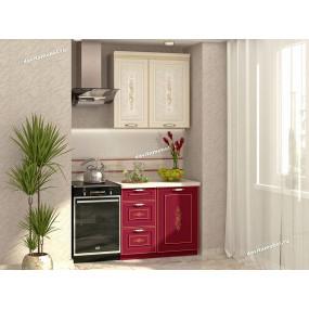 Виктория 20 Кухонный гарнитур 3 (ширина 140 см)