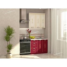 Виктория 20 Кухонный гарнитур 4 (ширина 150 см)