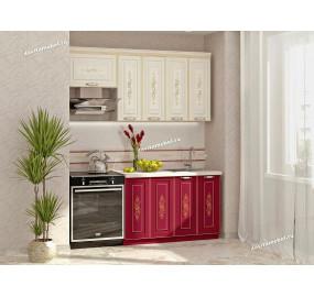 Виктория 20 Кухонный гарнитур 6 (ширина 180 см)