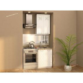 Тиффани-19 Кухонный гарнитур 2 (ширина 120 см)