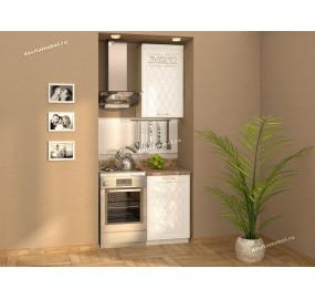 Тиффани-19 Кухонный гарнитур 1 (ширина 100 см)