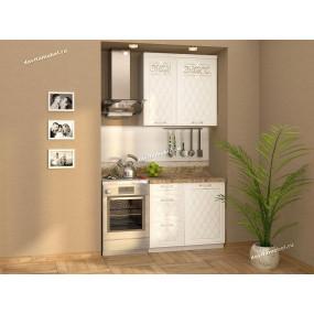 Тиффани-19 Кухонный гарнитур 3 (ширина 140 см)