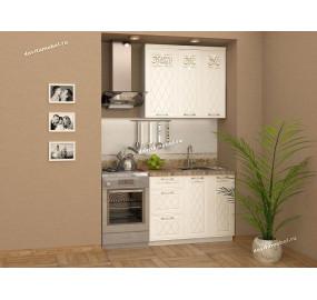 Тиффани-19 Кухонный гарнитур 4 (ширина 150 см)