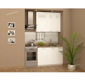 Тиффани-19 Кухонный гарнитур 5 (ширина 160 см)