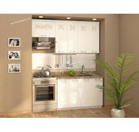 Тиффани-19 Кухонный гарнитур 6 (ширина 180 см)
