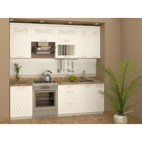 Тиффани-19 Кухонный гарнитур 8 (ширина 230 см)