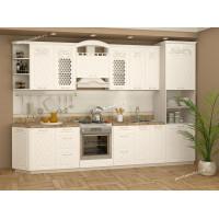Тиффани-19 Кухонный гарнитур 21 (ширина 330 см)