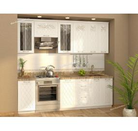 Тиффани-19 Кухонный гарнитур 13 (ширина 240 см)