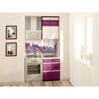 Палермо 8 Кухонный гарнитур 2 (ширина 120 см)