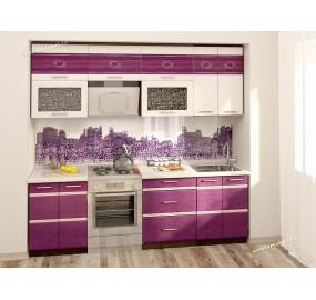 Палермо 8 Кухонный гарнитур 11 (ширина 240 см)