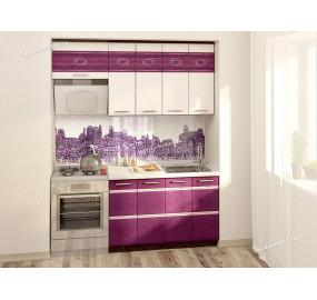 Палермо 8 Кухонный гарнитур 6 (ширина 180 см)