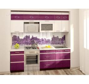 Палермо 8 Кухонный гарнитур 8 (ширина 230 см)