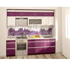 Палермо 8 Кухонный гарнитур 10 (ширина 240 см)