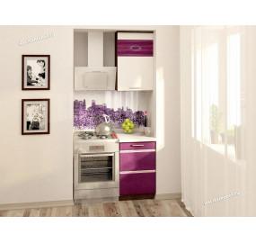 Палермо 8 Кухонный гарнитур 1 (ширина 100 см)
