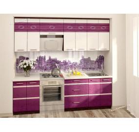 Палермо 8 Кухонный гарнитур 9 (ширина 240 см)