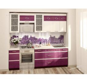 Палермо 8 Кухонный гарнитур 13 (ширина 240 см)