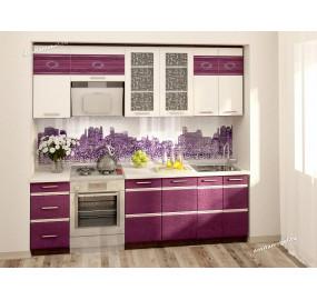 Палермо 8 Кухонный гарнитур 12 (ширина 240 см)