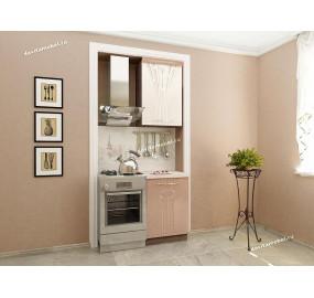 Афина-18 Кухонный гарнитур 1 (ширина 100 см)