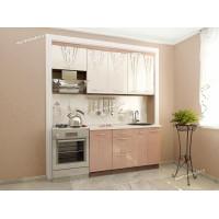 Афина-18 Кухонный гарнитур 7 (ширина 200 см)