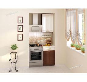 Каролина 11 Кухонный гарнитур 1 (ширина 100 см)