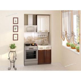 Каролина 11 Кухонный гарнитур 2 (ширина 120 см)