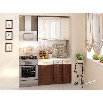 Каролина 11 Кухонный гарнитур 5 (ширина 160 см)