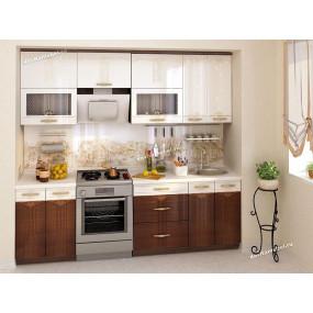 Каролина 11 Кухонный гарнитур 11 (ширина 240 см)