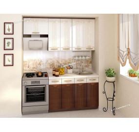 Кухонный гарнитур Каролина 6 (ширина 180 см)