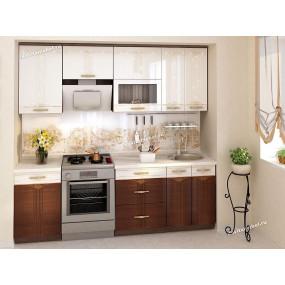 Каролина 11 Кухонный гарнитур 8 (ширина 230 см)