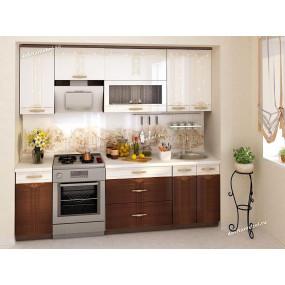 Каролина 11 Кухонный гарнитур 10 (ширина 240 см)