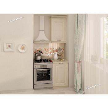Глория_3 Кухонный гарнитур 1 (ширина 100 см)